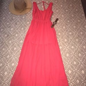 Ya Pink Dress